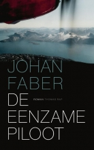 Johan  Faber De eenzame piloot