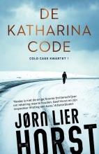 Jørn Lier Horst , De Katharinacode