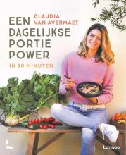 Claudia Van Avermaet , Een dagelijkse portie power in 30 minuten