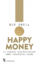Ken Honda , Happy money