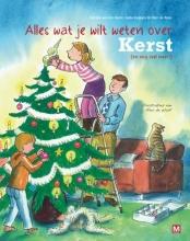 Natalie van der Horst, Gaby  Kuijpers, Ellen de Roos Alles wat je wilt weten over Kerst