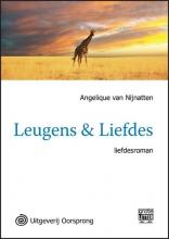 Angelique  Nijnatten Leugens en liefdes