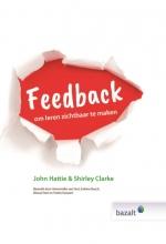 Shirley Clarke John Hattie, Feedback