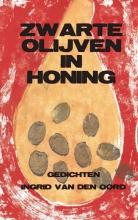 Ingrid van den Oord Zwarte olijven in honing