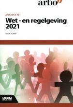 J.R. Popma , Wet- en regelgeving