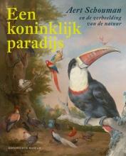 Aert Schouman , Een Koninklijk paradijs