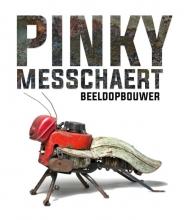 Marcel  Gieling, Jaap  Roëll, Marianne van der Sluis Pinky Messchaert