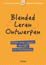 Sibrenne Wagenaar Joitske Hulsebosch, Blended leren ontwerpen