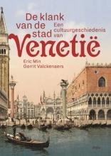 Eric  Min, Gerrit  Valckenaers De klank van de stad