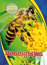 Leaf Christina , Honingbijen
