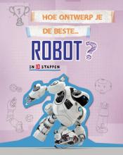 Paul Mason , Hoe ontwerp je de beste robot?