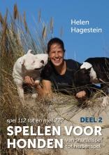 Helen Hagestein , Spellen voor Honden 2