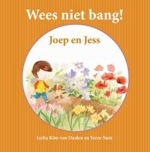 Yeree Nam Lydia Kim-van Daalen, Wees niet bang!