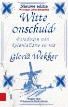 Gloria Wekker , Witte onschuld