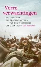 Dirk Wolthekker , Verre verwachtingen