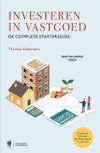 Thomas Valkeniers , Investeren in vastgoed