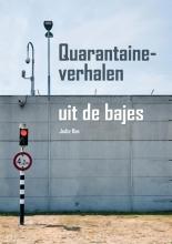 Jodie Ras , Quarantaineverhalen uit de bajes