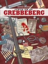 Hennie  Vaessen Strijd om de Grebbeberg