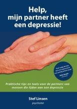 Stef Linsen , Help, mijn partner heeft een depressie!