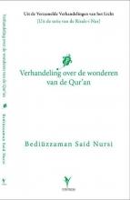 Said Nursi , Verhandeling over de wonderen van de Qur'an