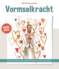 J. Aertsen , Vormselkracht! vormsel project werkboek