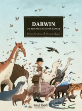 Fabien Grolleau , Darwin