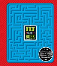 Tim  Bugbird Jij vs. het boek