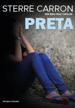 Sterre Carron , Preta