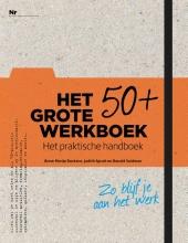 Donald Suidman Anne-Marije Buckens  Judith Spruit, Het grote 50+ werkboek