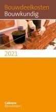 , Bouwdeelkosten Bouwkundig 2021