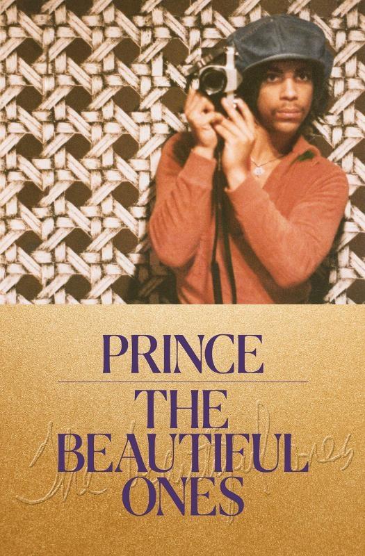 Prince,Beautiful Ones
