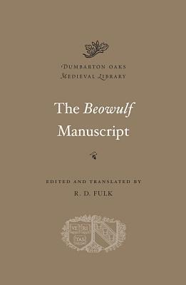 Fulk, R. D.,The <i>Beowulf</i> Manuscript