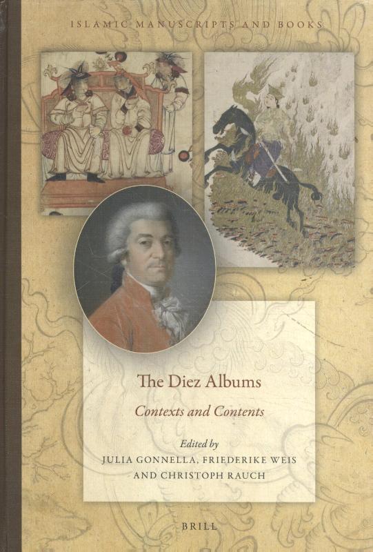 ,The Diez Albums