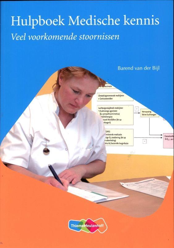 ,Hulpboek medische kennis