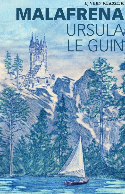 Ursula Le Guin,Malafrena