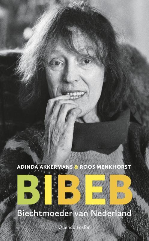 Adinda Akkermans, Roos Menkhorst,Bibeb