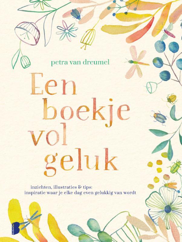 Petra van Dreumel,Een boekje vol geluk