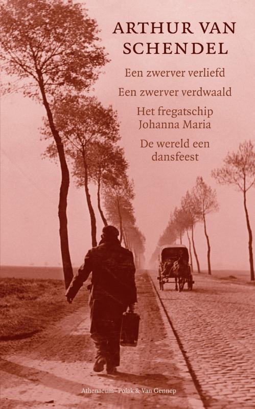 Arthur van Schendel,Omnibus