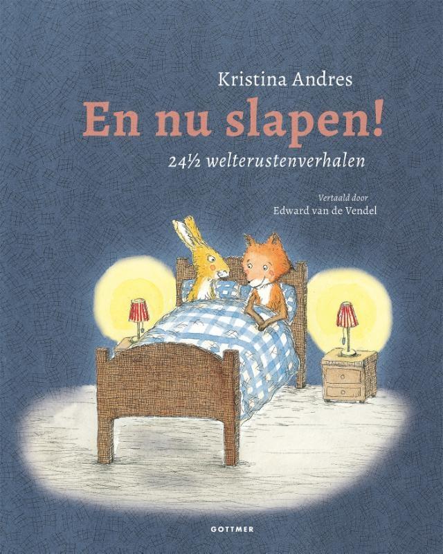 Kristina Andres,En nu slapen!