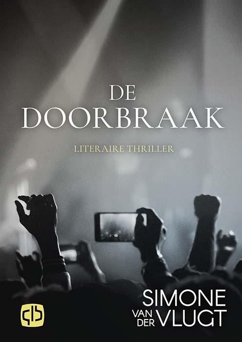 Simone van der Vlugt,De doorbraak