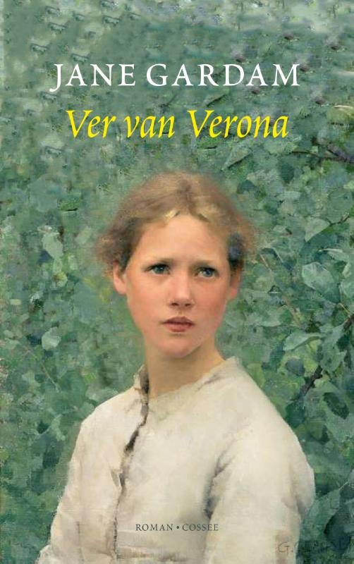 Jane Gardam,Ver van Verona