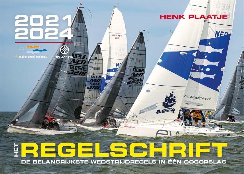 Henk Plaatje,Het Regelschrift 2021-2024