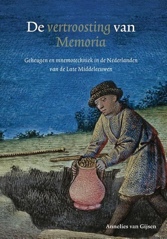 A. van Gijsen,De vertroosting van Memoria