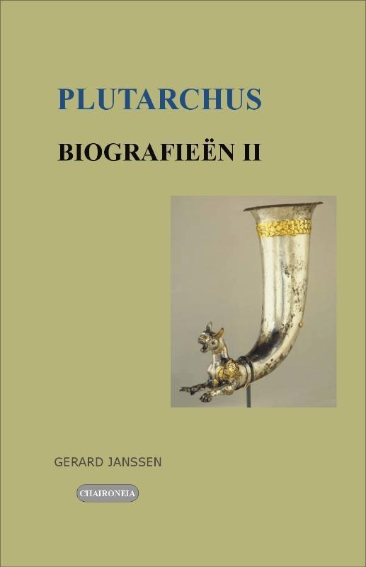 Plutarchus,Biografieën II