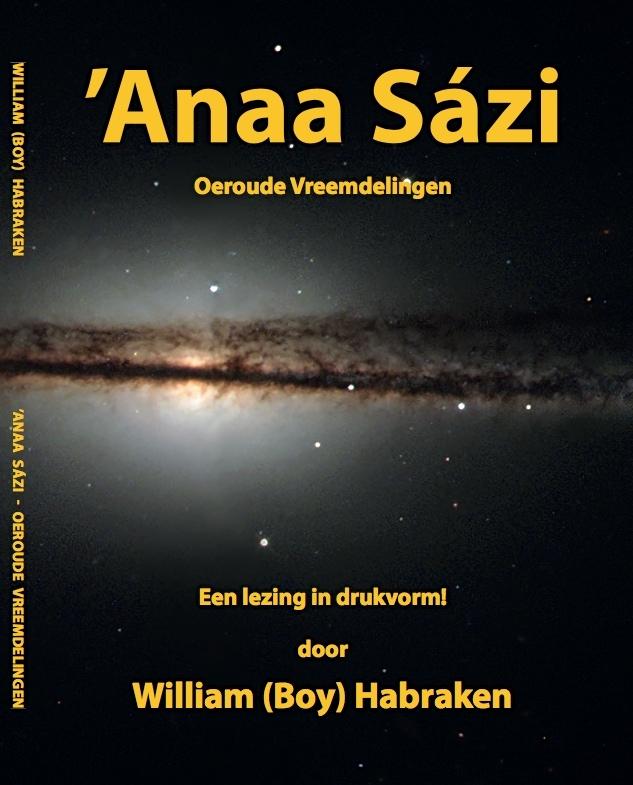 William (Boy) Habraken,`Anaa Sázi