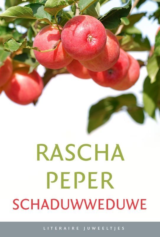 Rascha  Peper,Schaduwweduwe (set van 10)