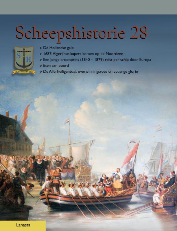 ,Scheepshistorie 28