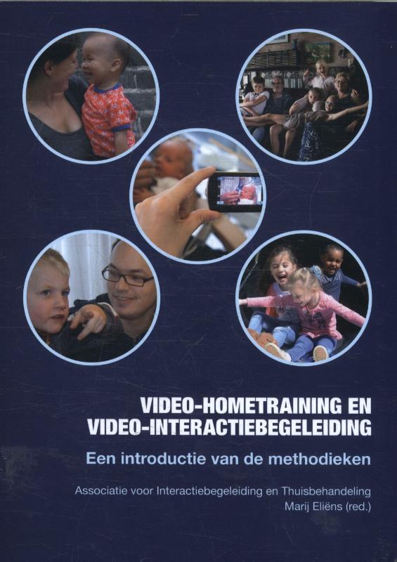 J. Dekker, H. Biemans,Video-hometraining en video-interactiebegeleiding