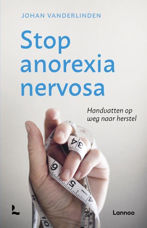 Johan Vanderlinden,Stop anorexia nervosa