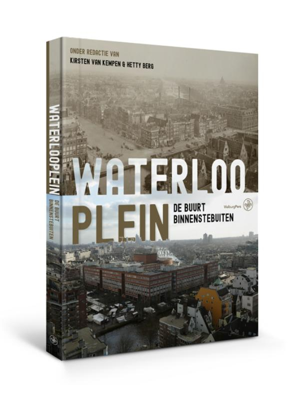 ,Waterlooplein